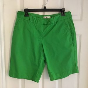 Vineyard Vines Dayboat Bermuda Shorts 10 Inch